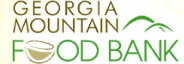 Logo image for Georgia Mountain Food Bank