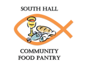 Image of South Hall Community Food Pantry logo