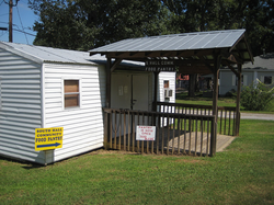 Image of South Hall Community Food Pantry