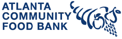 Logo image for Atlanta Community Food Bank
