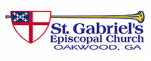 Image of logo for St. Gabriel's Episcopal Church